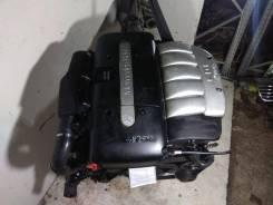 Двигатель (ДВС) Mercedes-Benz M-Класс W163