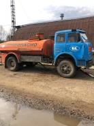 Продается бензовоз МАЗ-500