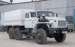 Эвакуатор Урал 4320 без КМУ, 2020
