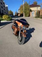 Harley-Davidson Electra Glide Ultra Classic, 2008
