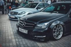 Ходовые огни Mercedes W204 W207 W212 W171