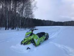 BRP Ski-Doo Freeride 154, 2014