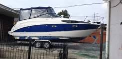 Круизный катер Bayliner 265