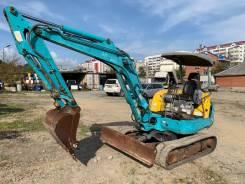Kubota К035-3S, 2010