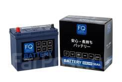 Аккумулятор FQ Fujito Quality 70B24R 55Ач 430А 60B24R 65B24R 55B24R