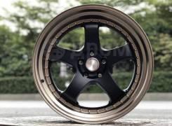 Новые диски R19 5/112 WORK Meister S1