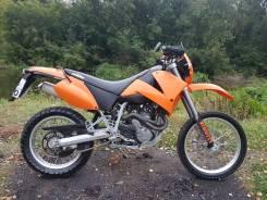 KTM 640 LC4, 2004