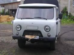 УАЗ-330364, 2008