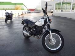 Yamaha TW 200 (B8117), 2001