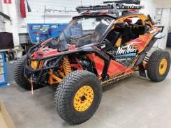 BRP Can-Am Maverick X3 X RC Turbo R, 2020