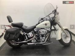 Harley-Davidson Fat Boy, 2004
