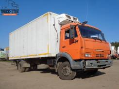 КамАЗ 4308, 2013