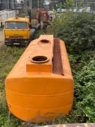 Цистерна ГРАЗ 19м3