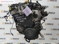 Двигатель Renault Vel Satis (2005-2009), 2006, 2.2 л, Дизель (G9TD607)