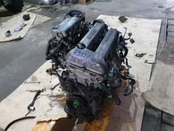 Двигатель на Nissan  SR-20DE