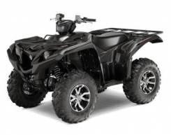 Yamaha Grizzly 700, 2020