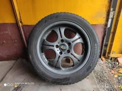 Колеса в сборе на литых дисках (для KIA / Hyundai)