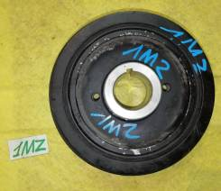 Шкив коленвала toyota, lexus 1MZ-FE