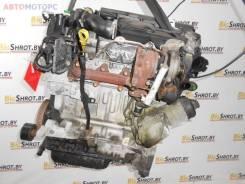 Двигатель Peugeot 307, 2002, 1.6 л, Дизель (8HZ)
