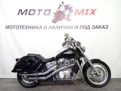 Honda Shadow Spirit, 1996