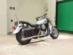 Kawasaki VN Vulcan 400 Classic