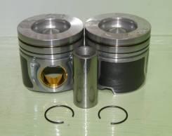 Поршни D4CB VGT комплект 23410-4A920