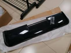 Дефлектор люка Toyota/Nissan/Mitsubishi/Suzuki 98x25см универсальный