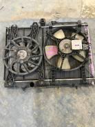 Радиатор Охлаждения Двигателя Mitsubishi Pajero iO, H65W, H66W, H67W,