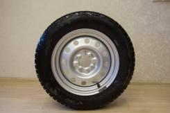 Зимний комплект колес Nokian Nordman 7 185/65/R14 на дисках