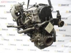Двигатель Mazda 626 1997, 2 л