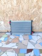 Радиатор Daewoo Matiz / Chevrolet Spark 05-