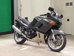 Kawasaki ZZR 400 2
