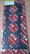 Прокладка ГБЦ, (графит), Mazda LF/L3, FORD 2.0-2.3.