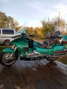 Honda Gold Wing, 1990