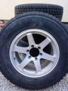 Dunlop, ST255/65R17