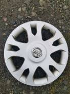 Колпак Nissan Almera r14 2шт