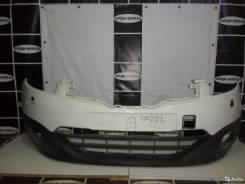 Бампер передний Nissan Qashqai 62022br10h Целый