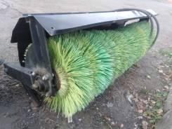Навесное оборудование на Bobcat