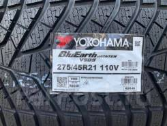 Yokohama BluEarth.Winter V905, 275/45R21 110V, 315/40R21 115V