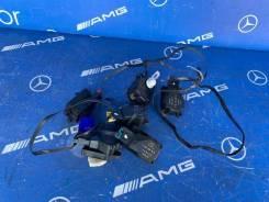 Проводка печки с моторчиками в сборе Mercedes-Benz С230 2007 [A2038201642] W203 272.920