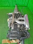 Двигатель Toyota Progres, JCG10, 1JZGE; SET-VVTI F8196 [074W0051625]