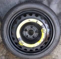 Запасное колесо R17 Audi