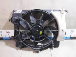 Вентилятор радиатора Hyundai Solaris [253801R000] 1