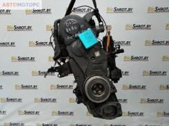 Двигатель Audi A4(B6) 2001, 1.9, Дизель (AWX)