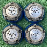Оригинальные колпачки ЦО для дисков RAYS Versus Campionato SS