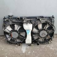 Радиатор охлаждения Honda Fit GE6 A/T