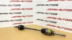 Привод правый передний на Mitsubishi Airtrek CU4W 4G64 4WD