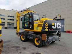 JCB JS 160 W, 2020