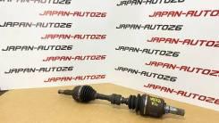 Привод левый передний VQ23DE на Nissan Teana J31