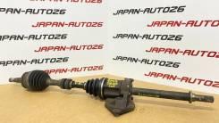 Привод передний правый QR20 Nissan Liberty RM12